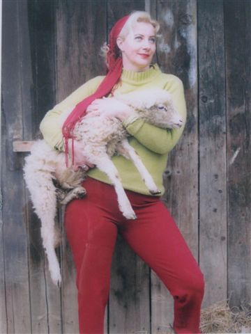 Elisabeth Lukesch Marilyn Monroe