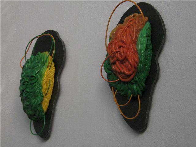Pepo Pichler . Vincents ear