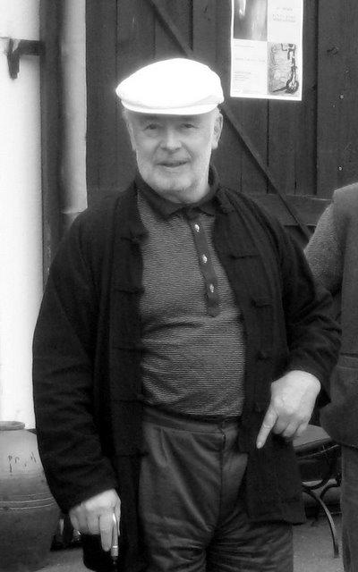 H G Leitner Portrait
