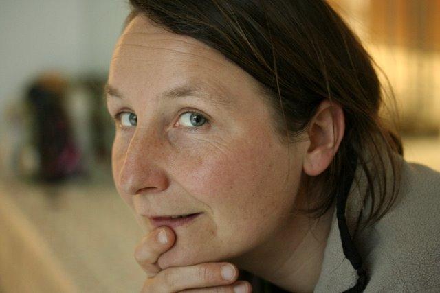 Heike Schäfer Portrait
