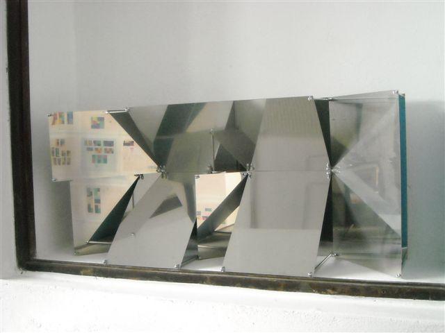 Peter Skubic Skulptur