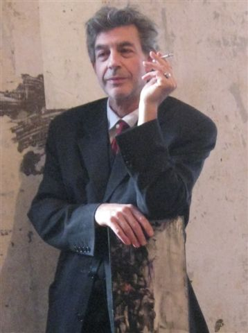 Frederick Steinmann