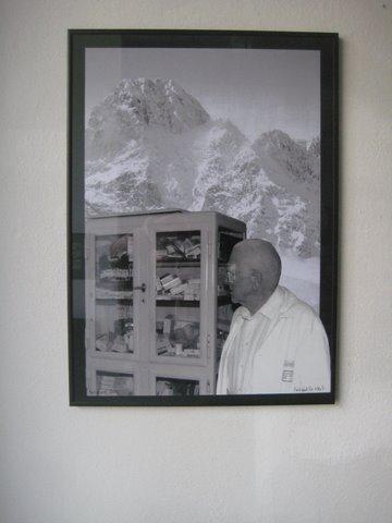 Der Möseler – Portrait Dr. Otto F., 2010