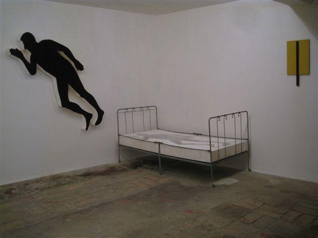 Schwarzer Traum – PP