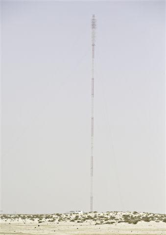 Andrea Baczynski – tower