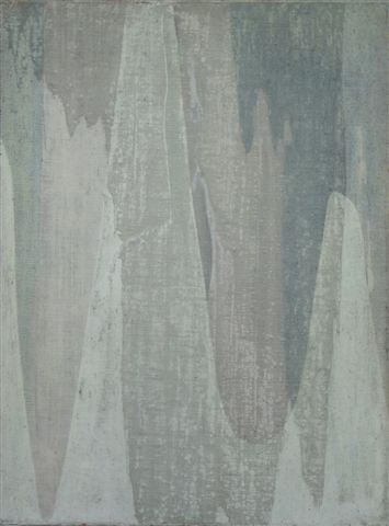Erwin Bohatsch – o.T.