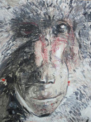 Jenny Feldmann – Tierportrait