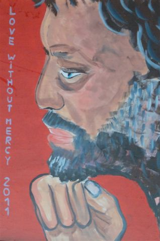 "Anton Herzl – Serie ""Philosophenportrait"""
