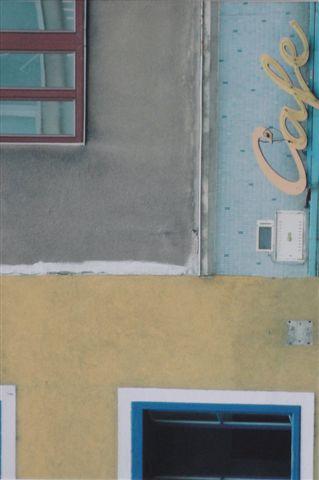 Herbe Marker – Romane