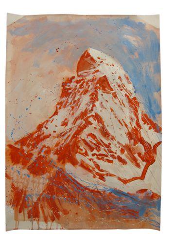 Susanne Neumann – Matterhorn