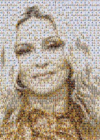 Verena Rempel – Madonna