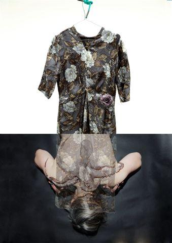 Frederike Schweizer – Kleid