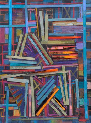 Lucy Tonke – meine Bücher