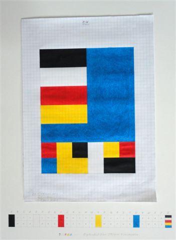 Florian Unterberger – zu modern
