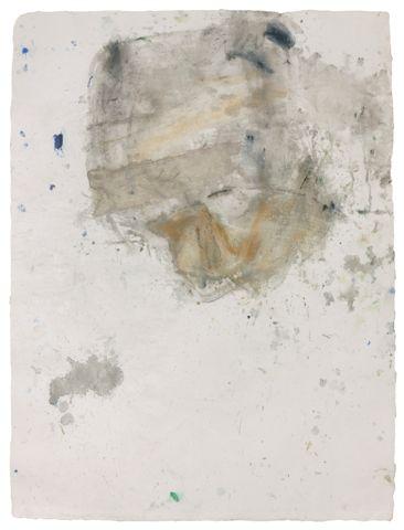 Martha Jungwirth – aus der Serie NAUSIKAA