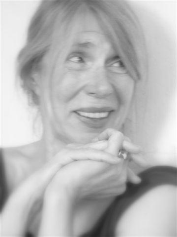 Martha Jungwirth Portrait