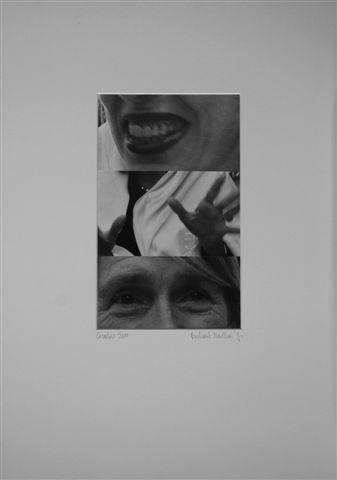 Cocolore – Augen Mund Hände Martha Jungwirth