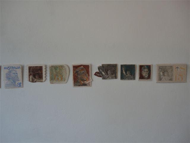 Veljko Zejak  Ausstellungsimpressionen