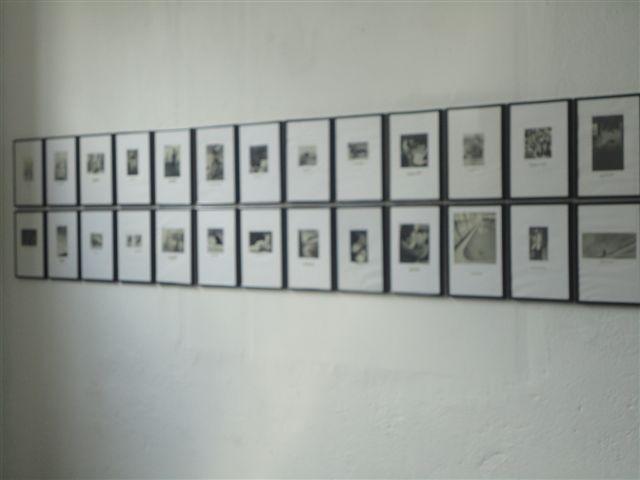 Ausstellungsimpressionen 1