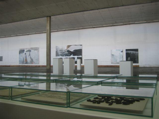 NIKO STURM – Ausstellungsimpression