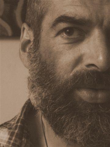 Christof Gantner Portrait